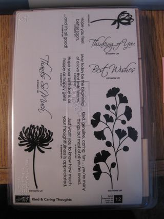 Stampin Up Retired Stamp Sets For Sale