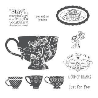 Tea Shoppe