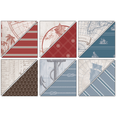 Nautical expressions]