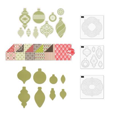 Ornaments bundle