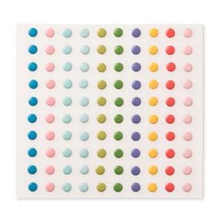 Subtles candy dots