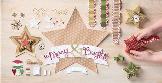 Many Merry Stars Kits