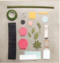 Build a Bouquet Kit