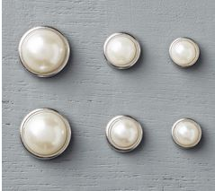 Metal Pearls