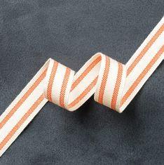 Tangelo Twist Ribbon