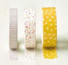Sweet Washi Tape