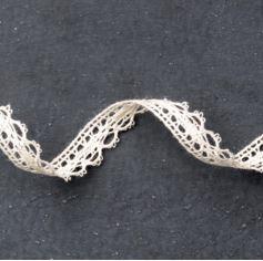 Crochet Trim