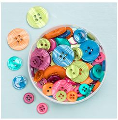 Brights buttons