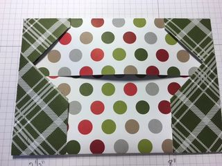 Double Pocket Fold 8