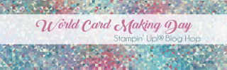 World Card Making Da