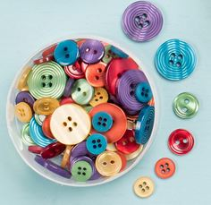 Regals buttons