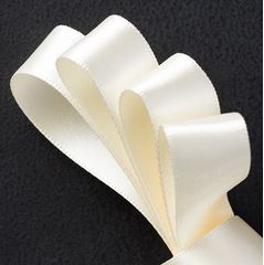 Very Vanilla Satin Ribbon