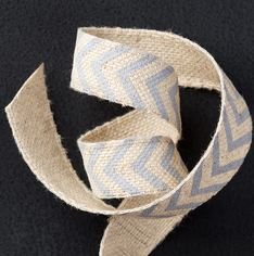 Smoky Slate Ribbon
