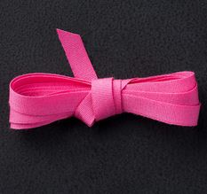 Melon Mambo Cotton Ribbon