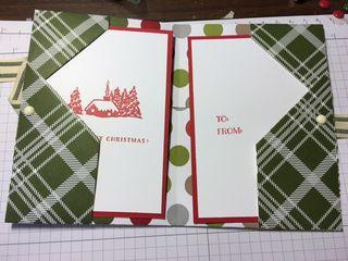 Double Pocket Fold 18