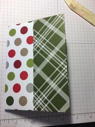 Double Pocket Fold 9