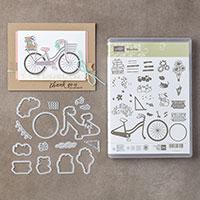 Bike Ride Bundle