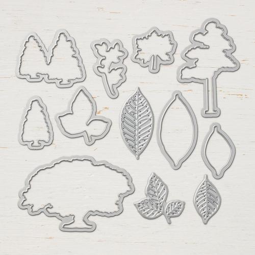 Nature's Framelits