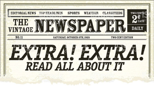 Newspaper-Photo-The-Vintage-Newspaper-James-Freeman-Saved-Wednesday-3-1-2017-780x439