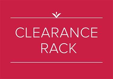 Clerance Rack