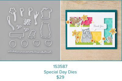 Special Days Dies