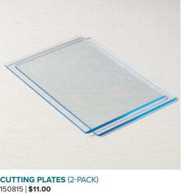 Cutting Plates